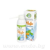 Изстудяващ спрей / Pulp Spray  Cerkamed