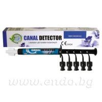 Канал Детектор / Canal Detector  Cerkamed