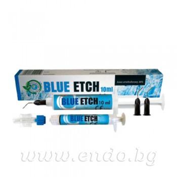 Ецващ гел Blue Etch Cerkamed - CERKAMED