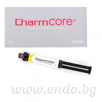 Charm Core ® /  Композитен материал за изграждане Чарм Кор  DentKist - DENTKIST