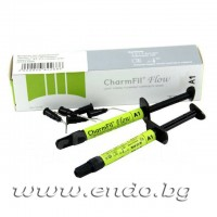 Течен композит CharmFil Flow - Dentkist