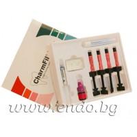 Комплект композитен материал CharmFil Plus Kit- Dentkist