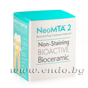 NeoMTA 2 Биокерамика Avalon Biomed - Avalon Biomed