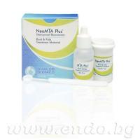 Биокерамика NeoMTA Plus™ Avalon Biomed + Гутаперкови щифтове импрегнирани с биокерамика SUREDENT!