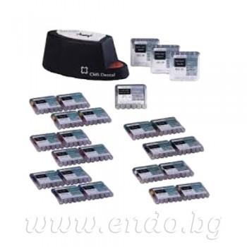 Комплект за Обтуриране Soft-Core DELUX Set   CMS Dental - CMS Dental
