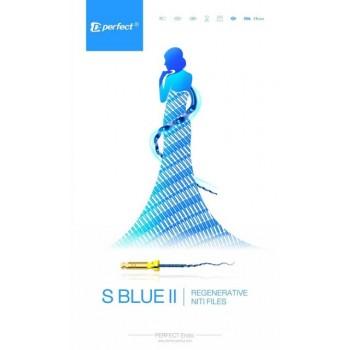 Никел-Титаниева Система S-Blue II PERFECT
