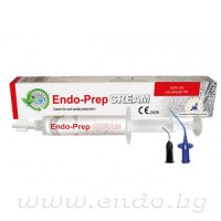 ЕДТА Крем Endo-Prep Cream   Cerkamed