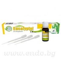 Евкалиптол Eucalyptol  Cerkamed