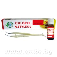 Метилен Хлорит / Methylene Chloride (Dichloromethane)  Cerkamed